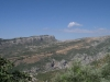 View of Niha from Douma