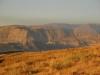 view from Niha peak