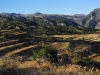 village grazing areas above Niha looking towards Tannourine