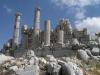 Phoenician Temple above Niha