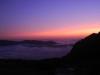 sunset in Niha