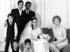 mariage_salim_claudine Daoud 1967