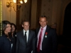 partick-karam-and-wife with french president sarkozy