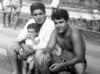 patrick & antoine Daoud-Salim Daoud 1961