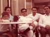 Patrick Daoud - Manie Daoud -Salim Daoud-Touma Karam-Youseff Georges, 1965