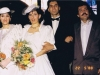 ramonous wedding 1988